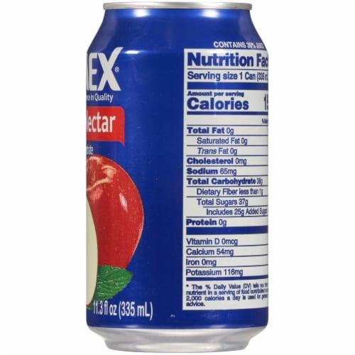 Jumex Apple Nectar Juice Perspective: right