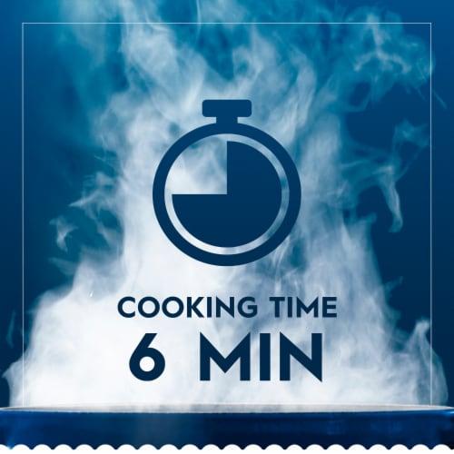 Barilla Linguine Fini Perspective: right