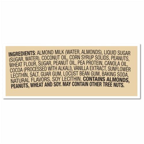 Ben & Jerry'sPB & Cookies Non-Dairy Frozen Dessert Perspective: right