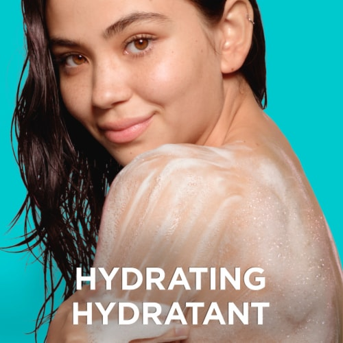 St. Ives Coconut Water & Orchid Hydrating Body Wash Perspective: right
