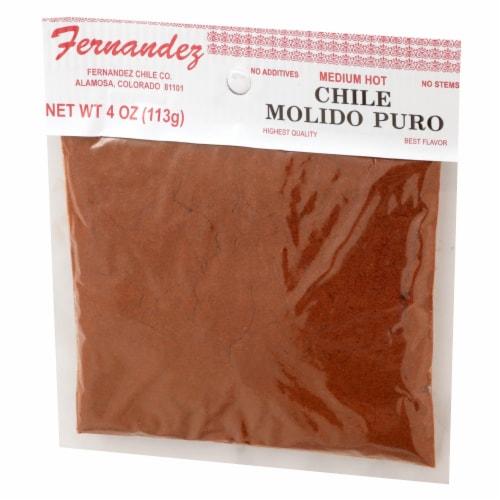 Fernandez Chile Molido Puro Perspective: right