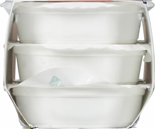 Litehouse Singles Homestyle Ranch Dressing & Dip Snack Sized Cups 6 Count Perspective: right