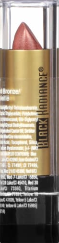 Black Radiance Perfect Tone Sundrenched Bronze 5026 Lip Color Perspective: right