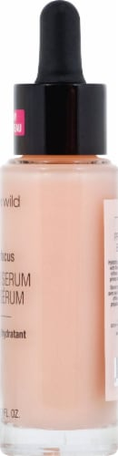 Wet n Wild Prime Focus Primer Serum Perspective: right