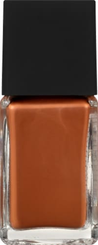 Black Radiance Color Perfect Haute Cocoa Liquid Makeup Perspective: right