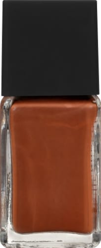 Black Radiance Color Perfect Chocolate Dipped Liquid Makeup Perspective: right