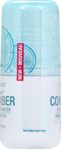 Wet n Wild Photo Focus 3-in-1 Cool As a Cucumber Primer Water Perspective: right