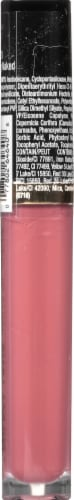 Black Radiance Perfect Tone Berry Naked Matte Lip Creme Perspective: right