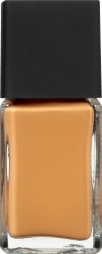 Black Radiance Color Perfect Bisque Liquid Makeup Foundation Perspective: right