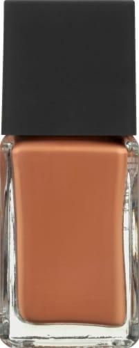 Black Radiance Color Perfect Espresso Liquid Makeup Foundation Perspective: right