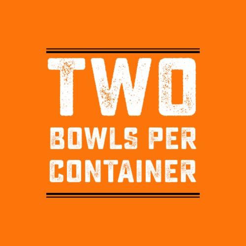 Blount Clam Shack Shrimp & Corn Chowder Perspective: right