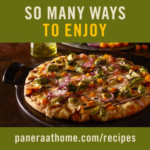 Panera Bread at Home Autumn Squash Soup Perspective: right