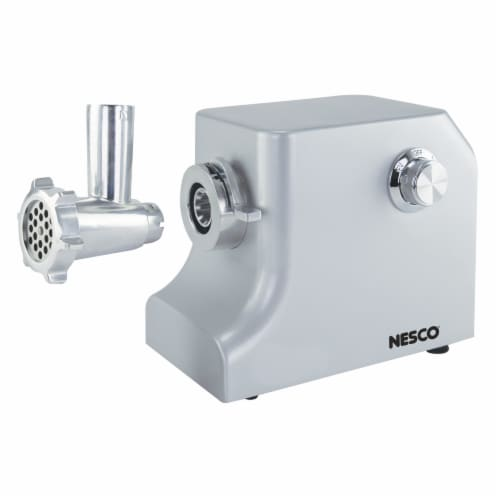 Nesco Food Grinder Perspective: right