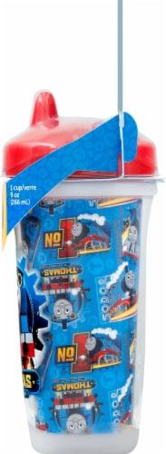 Playtex Stage 3 Spout Cup Thomas The Train Perspective: right