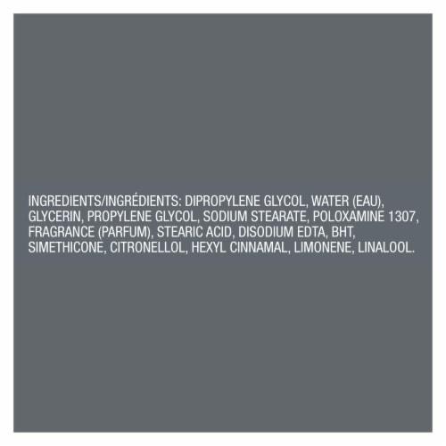 Dove Men+Care Extra Fresh Deodorant Perspective: right