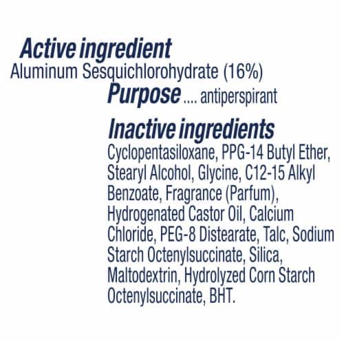 Degree MotionSense Antiperspirant Deodorant Stick Perspective: right