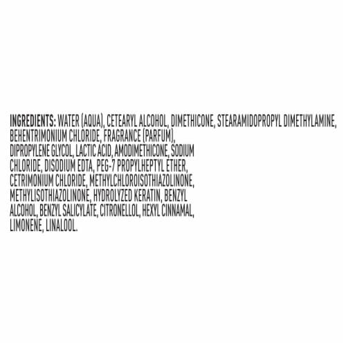 Suave Professionals Keratin Infusion Smoothing Conditioner Perspective: right