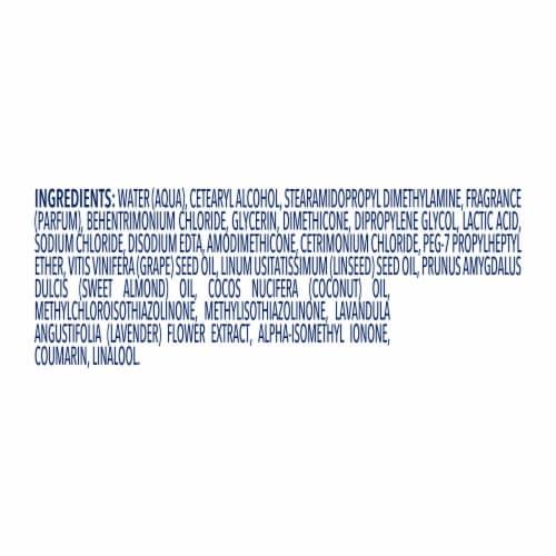 Dove Nourishing Secrets Thickening Ritual Conditioner Perspective: right