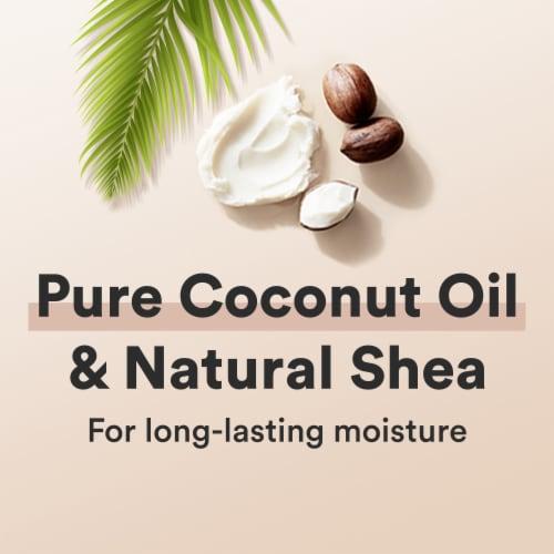 Suave Professionals Natural Shea Butter & Pure Coconut Oil Conditioner Perspective: right