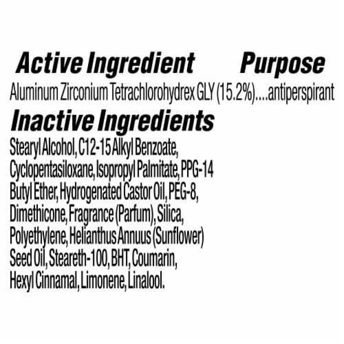Dove Men+Care Sandalwood + Orange Antiperspirant Deodorant Stick Perspective: right