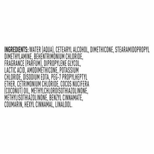 Suave® Professionals Coconut Oil Infusion Repairing Conditioner for Damaged Hair Perspective: right