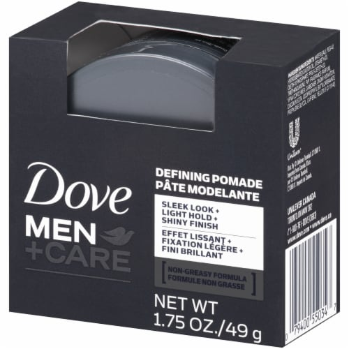 Dove Men+Care Defining Pomade Perspective: right