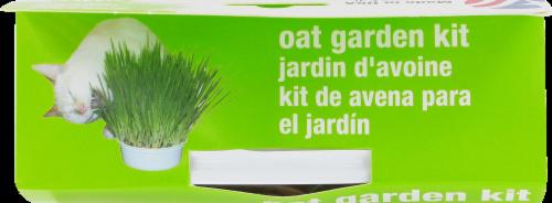 Van Ness Oat Garden Kit Perspective: right