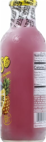 Calypso Island Wave Lemonade Perspective: right