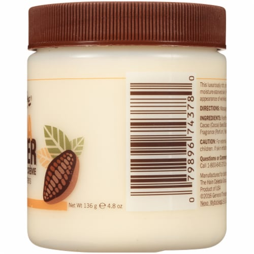 Queen Helene Cocoa Butter Face & Body Creme Perspective: right