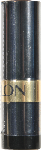 Revlon Super Lustrous Silver City Pink Pearl Lipstick Perspective: right