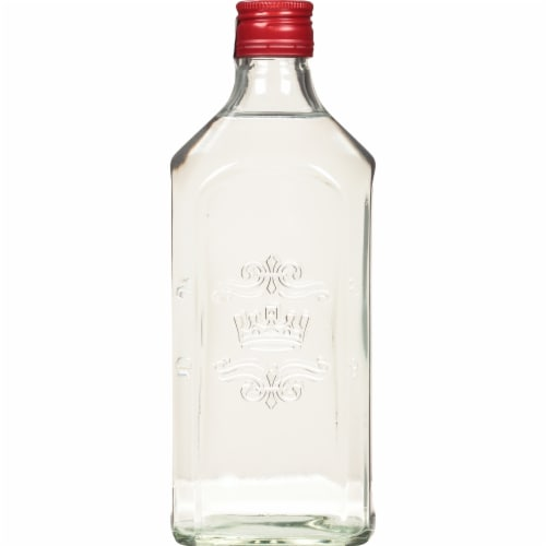 Bombay Gin Dry Gin Perspective: right
