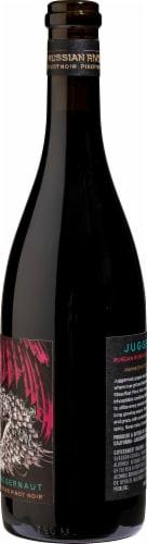 Juggernaut Russian River Pinot Noir Perspective: right