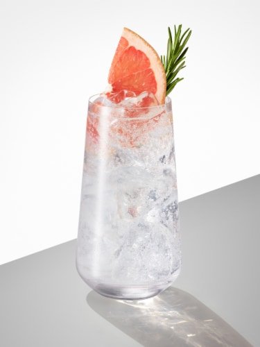 Smirnoff Ruby Red Grapefruit Vodka Perspective: right