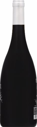 Old Soul Petite Sirah Perspective: right