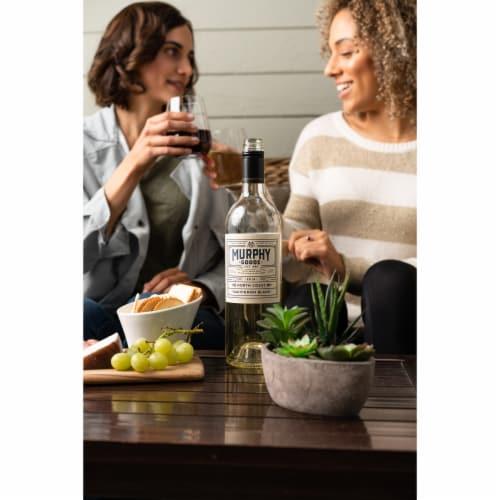 Murphy-Goode North Coast Sauvignon Blanc White Wine Perspective: right
