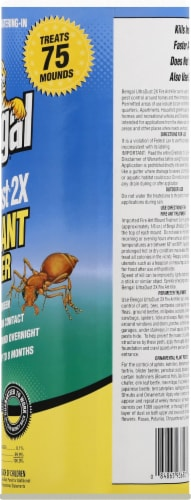 Bengal UltraDust DX Fire Ant Killer Perspective: right