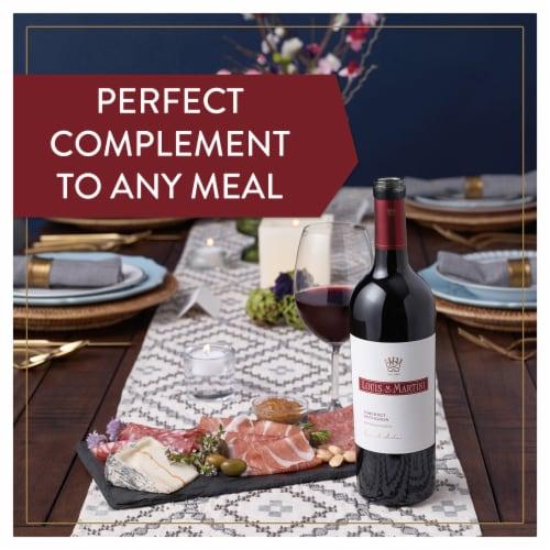 Louis M. Martini Sonoma County Cabernet Sauvignon Red Wine 750ml Perspective: right