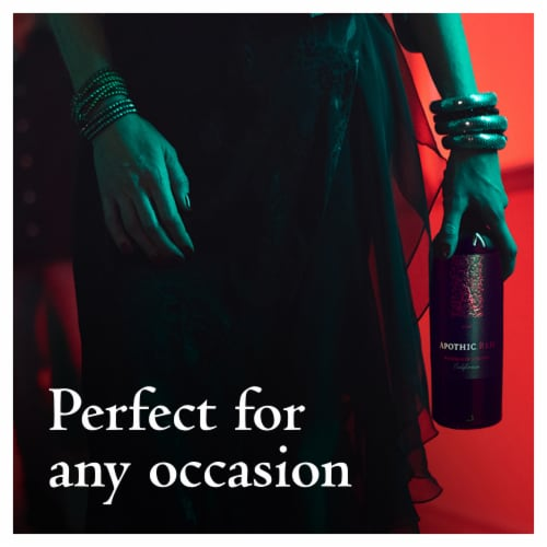 Apothic Red Blend Red Wine 750ml Perspective: right