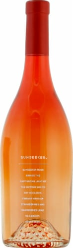 Sunseeker Rose Wine 750ml Perspective: right
