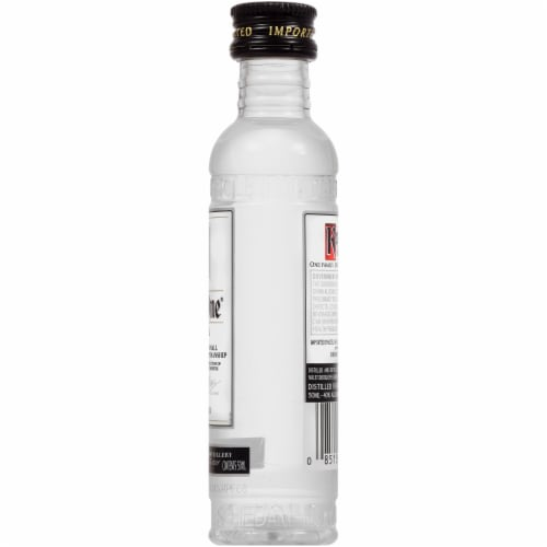 Ketel One Vodka Perspective: right