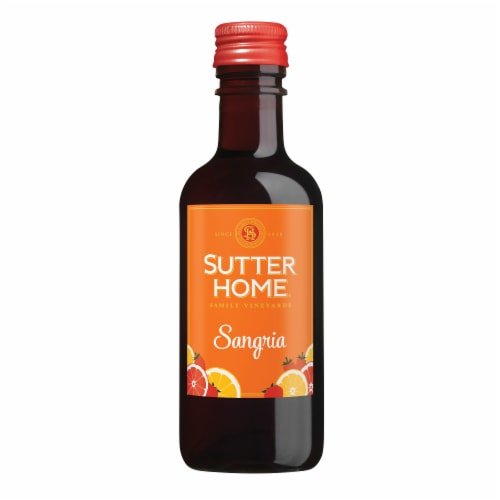 Sutter Home® Sangria Red Wine Perspective: right