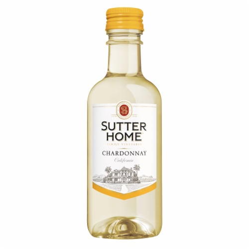 Sutter Home Chardonnay Perspective: right