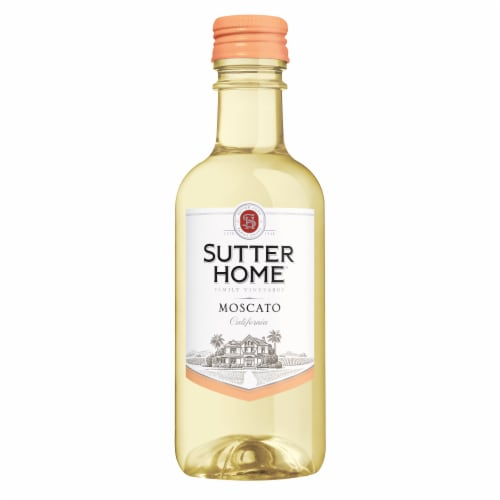 Sutter Home® Moscato White Wine Perspective: right
