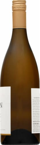 Hahn Chardonnay White Wine Perspective: right