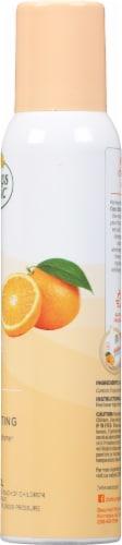 Citrus Magic® Orange Blast Odor Eliminating Natural Air Freshener Non-Aerosol Spray Perspective: right