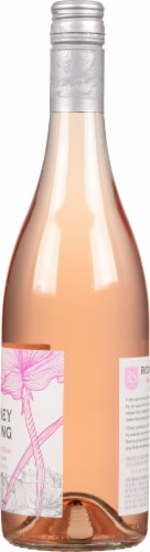 Rodney Strong Rose of Pinot Noir Perspective: right