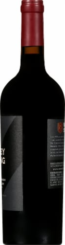 Rodney Strong Alexander Valley Cabernet Sauvignon Perspective: right