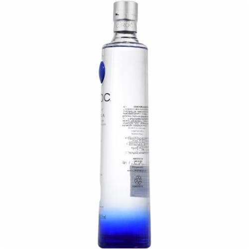 CIROC Vodka Perspective: right
