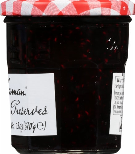 Bonne Maman Wild Mixed Berries Preserves Perspective: right
