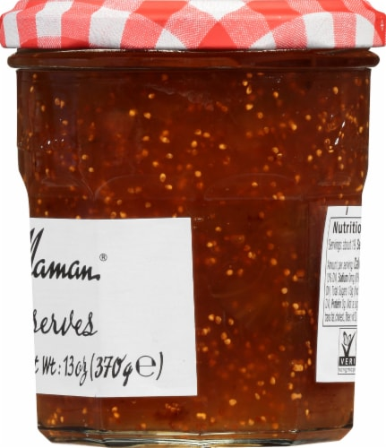 Bonne Maman Fig Preserves Perspective: right